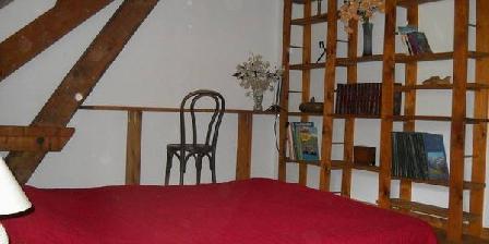 Les Grands Arbres Les Grands Arbres, Chambres d`Hôtes St Christophe S Guiers (38)