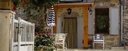 Chambre d'hotes Gite S.Julian à St Pierre Des Tripiers