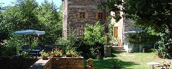 Bed and breakfast Le Moulin du Bateau