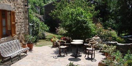 Le Moulin du Bateau Le Moulin du Bateau, Chambres d`Hôtes Leotoing (43)