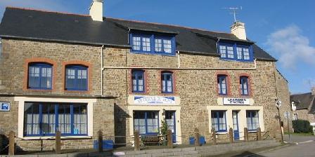 Au Détour du Mont Au Détour du Mont, Chambres d`Hôtes Roz Sur Couesnon (35)