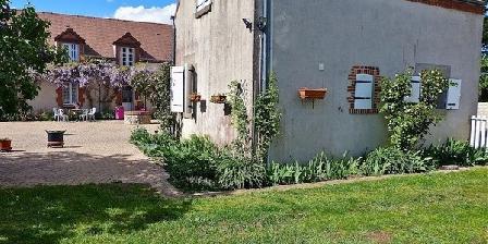 Gite La Maison Elisa > La Maison Elisa, Gîtes Saint Benoit Sur Loire (45)