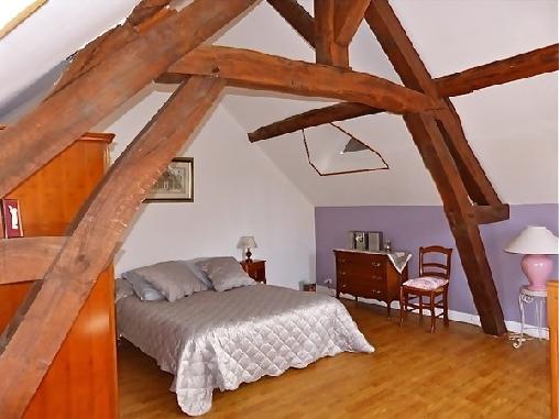 La Maison Elisa, Gîtes Saint Benoit Sur Loire (45)