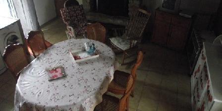 Chez Christ'y Les hrondelles..Chez Christ'y, Chambres d`Hôtes Voussac (03)