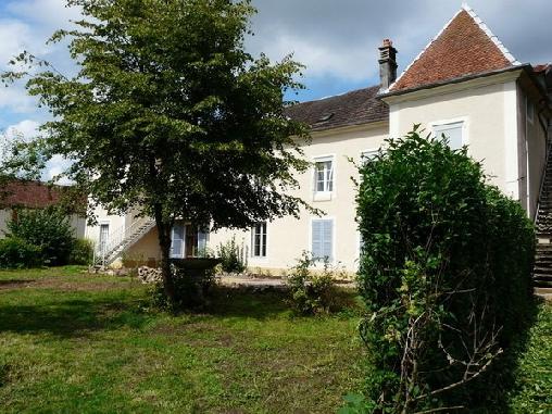 Chambre d'hote Haute-Saône - Petit Château Armand Bourgoin, Chambres d`Hôtes Raincourt (70)