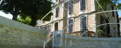 Bed and breakfast Manoir de La Bastide
