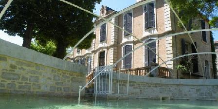 Manoir de La Bastide Manoir de La Bastide, Gîtes Septfonds (82)