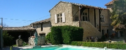 Bed and breakfast Domaine de Vaugelas