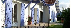 Chambre d'hotes Les Jardins de Mimizan