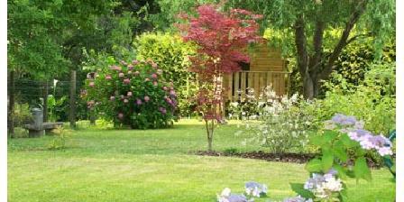 Les Jardins de Mimizan Les Jardins de Mimizan, Chambres d`Hôtes Mimizan (40)