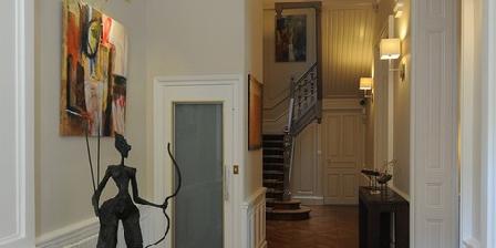 Suites Béranger Suites Béranger, Chambres d`Hôtes Tours (37)
