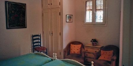 La Cascaï La Cascaï, Chambres d`Hôtes Mouans Sartoux (06)