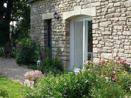 Le Jardin de La Maison, Chambres d`Hôtes Lizio (56)