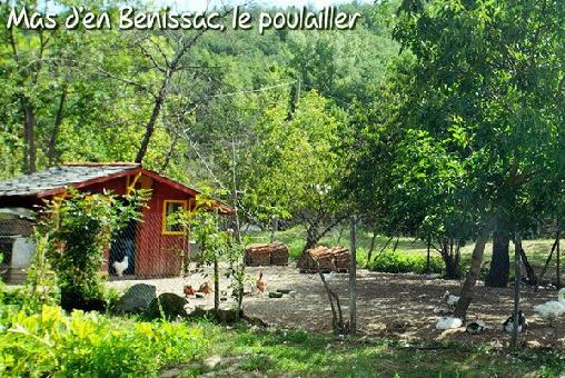 Chambre d'hote Pyrénées-Orientales - Mas D'En Benissac, Chambres d`Hôtes Fuilla (66)