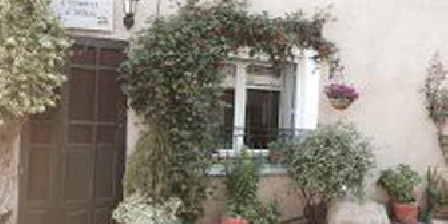 Le Cerisier Le Cerisier, Chambres d`Hôtes St Genies De Fontedit (34)