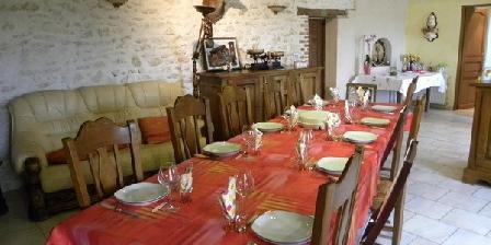 La Queriere Chambres & Tables D'Hotes La Queriere, Chambres d`Hôtes Mur De Sologne (41)