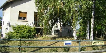 Le Nid de L'Ecureuil Le Nid de L'Ecureuil, Chambres d`Hôtes Gaillac (81)