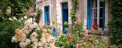 Gite La Grange Bleue