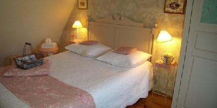 La Grange Bleue La Grange Bleue, Chambres d`Hôtes Cheillé (37)