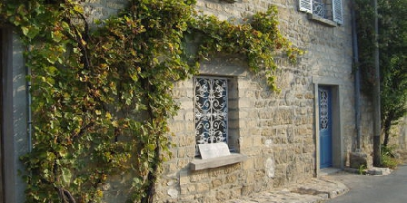 La Petite Fugue La Petite Fugue, Chambres d`Hôtes Auvers Sur Oise (95)