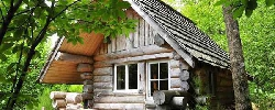 Bed and breakfast La Cabane du Safran