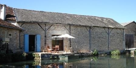 Moulin de Vaudres Moulin de Vaudres, Chambres d`Hôtes Gabillou (24)