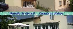 Chambre d'hotes Nathalie Gérard