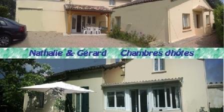 Nathalie Gérard Nathalie Gérard, Chambres d`Hôtes Monfaucon (24)