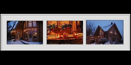 Les Trois Lanternes Les Trois Lanternes, Chambres d`Hôtes Turckheim (68)