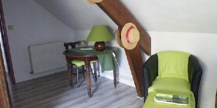 Le Coq en Pate Le Coq en Pate, Chambres d`Hôtes MESSAS (45)