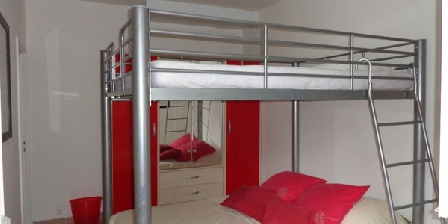 Chambres D'Hotes Amelodie Chambres D'Hotes Amelodie, Chambres d`Hôtes Peri (20)