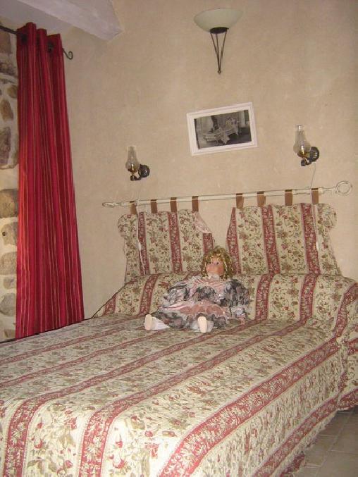 La MUSARDIERE, Chambres d`Hôtes Les Assions (07)