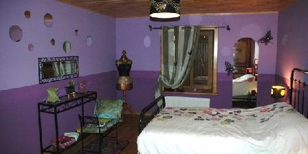Chez Sylvia et Luiggi Chambres dhotes Vosges-Chez Sylvia et Luiggi, Chambres d`Hôtes Pierrepont / L'arentele (88)