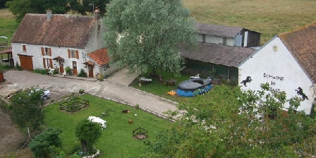 Domaine de Pegase Domaine de Pegase, Chambres d`Hôtes Annay (58)