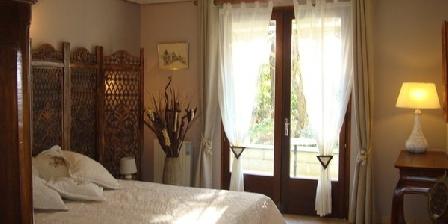 Villa Portel de Vignoble Villa Portel de Vignoble, Chambres d`Hôtes Salles D'Aude (11)