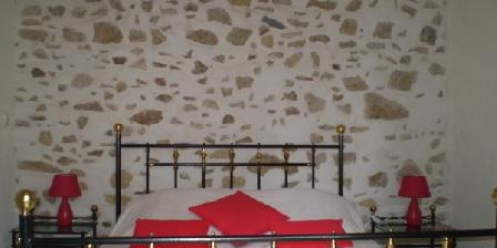 La Fleur de Lys Chambres D'hotes Moulins près du Puy du Fou, Chambres d`Hôtes Moulins (79)