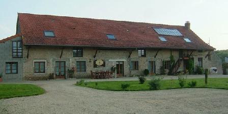 La Bourgonnaise La Bourgonnaise, Chambres d`Hôtes Saint Martin De Salencey (71)