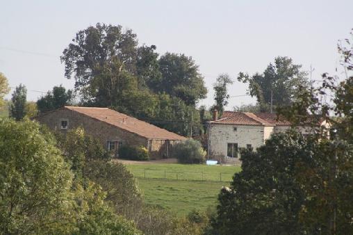 Chambre d'hote Vendée - La Champrenière, Chambres d`Hôtes Le Boupère (85)