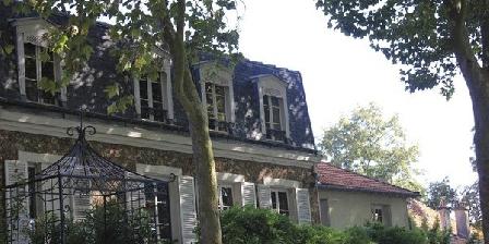 La Pièce d' Eau des Suisses Villa de La Pièce d' Eau des Suisses, Chambres d`Hôtes Versailles (78)