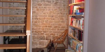 Basse Brenée Basse Brenée, Chambres d`Hôtes Saint Michel En L'Herm (85)