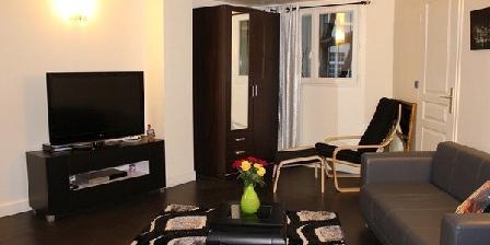 Gite Chambre d'Hôtes Rose-Marie Norindr > Chambre d'hôtes près du Moulin Rouge à Paris Pigalle, Chambres d`Hôtes Paris (75)