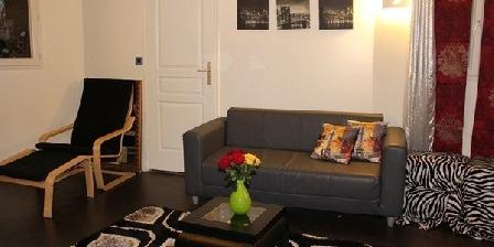 Chambre d'Hôtes Rose-Marie Norindr Chambre d'hôtes près du Moulin Rouge à Paris Pigalle, Chambres d`Hôtes Paris (75)