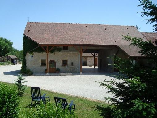 Gite Les Abeilles, Chambres d`Hôtes Fontainebrux (39)