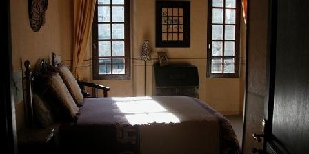 Le Patio Le Patio, Chambres d`Hôtes Mirepoix (09)
