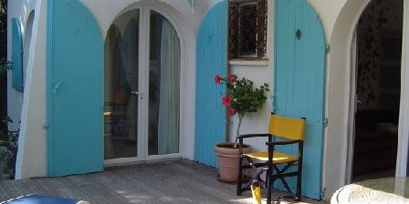 Parfum d ' Azur Parfum d ' Azur, Chambres d`Hôtes Fréjus (83)
