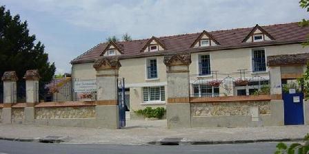 Aux Tourmarniotes Aux Tourmarniotes, Chambres d`Hôtes Tours Sur Marne (51)