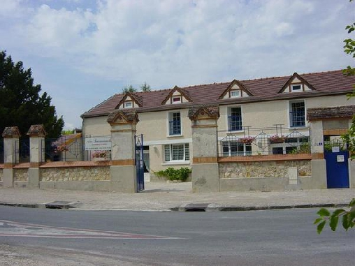 Bed & breakfasts Marne, ...
