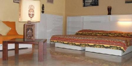 Al Pati Al Pati, Chambres d`Hôtes Sorède (66)