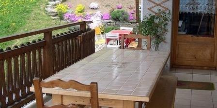 Les Terrasses de Varme Les Terrasses de Varme, Chambres d`Hôtes Sallanches (74)