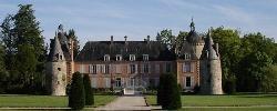 Gite Château de Rère